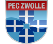 pec zwolle football logo png