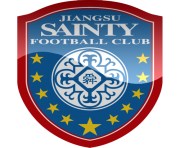jiangsu sainty fc football logo png