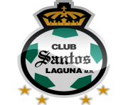 club santos laguna football logo png