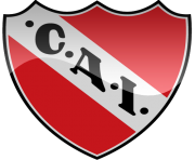iindependiente football logo png