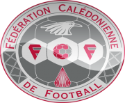 new caledonia football logo png