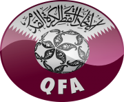 qatar football logo png