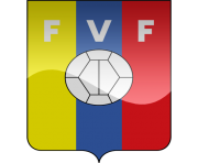 venezuela football logo png