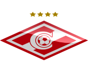 spartak moscow football logo png