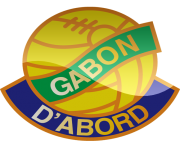 gabon football logo png