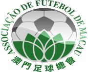 macao football logo png