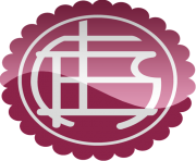 lanus football logo png