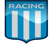 racing club football logo png beda