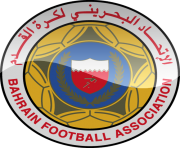 bahrain football logo png