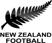 new zealand football logo png