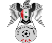 syria football logo png