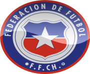 chile football logo png