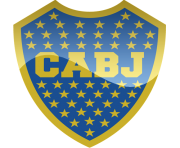 boca juniors football logo png