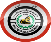 iraq football logo png