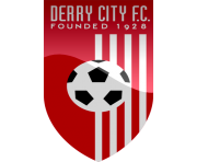 derry city logo png