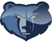 memphis grizzlies football logo png