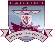 galway united logo png