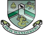 bray wanderers logo png
