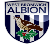 west bromwich albion football logo png