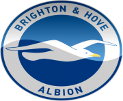 brighton hove albion fc football logo png
