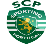 sporting clube de portugal logo png