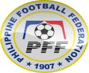 philippines football logo png
