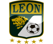 club leon football logo png