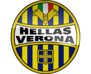 hellas verona football logo png