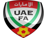 united arab emirates football logo png