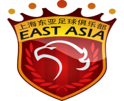 shanghai east asia fc football logo png