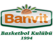 banvit basketbol spor kulubu football logo png 2