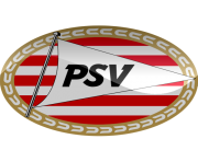 psv eindhoven football logo png
