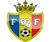 moldova football logo png