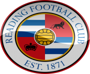 reading fc football logo png