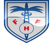 haiti football logo png