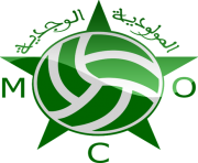 mouloudia oujda football logo png 3047