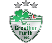 spvgg greuther fc3bcrth