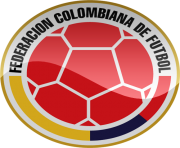 colombia football logo png