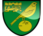 norwich city fc football logo png