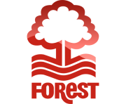 nottingham forest fc football logo png