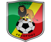 congo football logo png