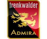 admira wacker football logo png