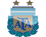 argentina football logo png