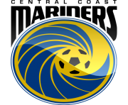 central coast mariners logo png