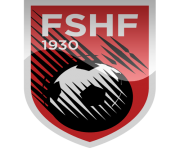 albania football logo png