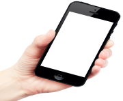 Hand Holding Smartphone Mobile Png Image2 1