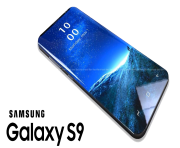 samsung galaxy s9 render mobile png