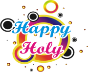 Holi Happy Transparent png