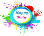 happy holi png
