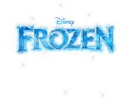 logo frozen disney hd